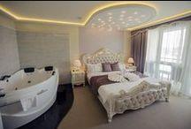 Rooms and suites / Szobáink és Lakosztályaink