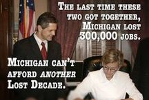 #ShadySchauer / Mark Schauer wants to be the next Governor of Michigan?