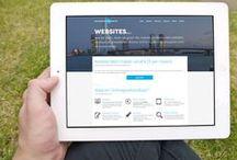 Portfolio / Onlinegoedvindbaar websites.