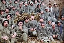 Soldati ww1