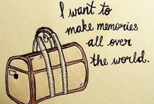 Travel Quotes ❤️⛅️