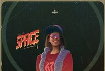 Outofspace / wear protective clothing