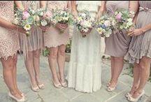 Say yes #weddingparty