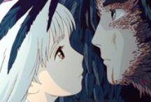 Miyazaki & Shinkai