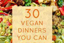 Vegan / Hmmm.. Lecker