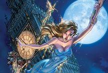Peter Pan / Tinkerbell