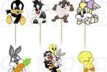 Looney Toon