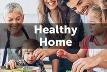 Healthy Home / Shouldn't your home be the safest place in the world? Follow this board to get my best ideas and tips that will help you create a green, clean, natural home for you and your family.