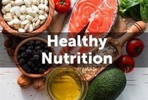 Nutrition Facts / If you give your body the nutritional foundation it needs, you can build a lifetime of better health. Follow this board to get my healthy tips, and recommendations for better health through natural nutrition.