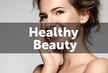 Healthy Beauty / Looking great helps you feel great and vice versa. Follow this board to discover my smart, scientifically sound ways to take care of and enhance your skin, hair, nails and body.