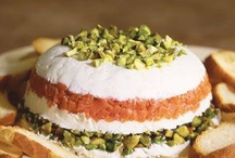Appetizers / by Claudia Alejandra