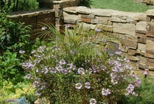 stone / Stone work by Cabrillo Landscape, Inc  Stone work around the world for inspiration!