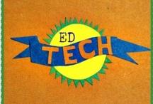 Fave EdTech Bloggers