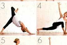 Yoga / Yoga for everyone