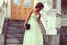 Brides' Dream / by soso karadshe