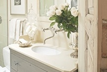 Bath Decor / by gbc gbc