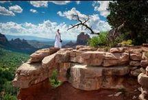 Weddings on the Rocks / Weddings, elope, anniversaries, honeymoon's, and romantic escapes