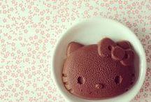 Hello Kitty / ♥♥♥