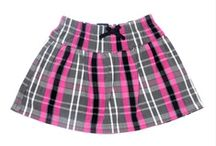 Skirts Collection / All these skirts are available on affordable.pk for your kids.