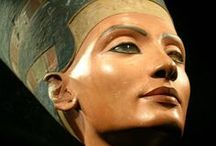 Egipto Antiguo / by Abraham Villarreal Pérez