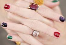 Nails / by Maureen David