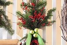 Holiday Decor / Party Ideas / by Maureen David