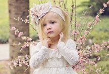 Kiddies / by Maureen David