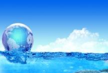 dreiging van water / dit is voor beeld en vorming