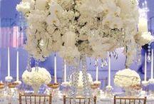 wedding / Mini Bouquet özel gün çiçekleri ve özel etkinlikler için özel çiçek düzenlemeleri konusunda uzmanlaşmış bir lüks çiçek tasarım hizmetidir.  / by Mini Bouquet