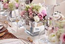 wedding ideas / Mini Bouquet özel gün çiçekleri ve özel etkinlikler için özel çiçek düzenlemeleri konusunda uzmanlaşmış bir lüks çiçek tasarım hizmetidir.  / by Mini Bouquet