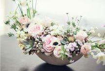 flower decoration / by Mini Bouquet