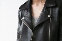 Fashion | Leather