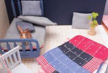 Make it Mini / Cute things to make with the kiddos by Lille Huset Studio