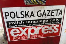 Polish Language resources (beginner to intermediate) / Useful links for learning Polish - audio lessons, video lessons, text, good books and more.