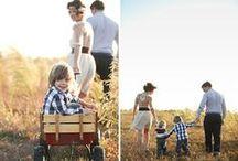 Spokojna rodzina / Wspólne spędzanie czasy to najlepsza inwestycja w rozwój dziecka.