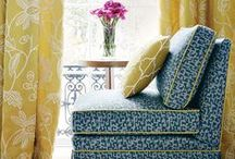 Thibaut - Anna French / Anna French collection from Thibaut