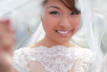 Asian wedding hair and makeup / Hair and makeup