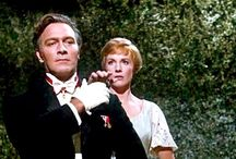 Captain Von Trapp and Maria - The Sound of Music / Beautiful moments between Maria and the Captain ... Sigh...