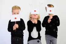 HOLIDAY / Holidays, Christmas, Hanukkah, New Years!