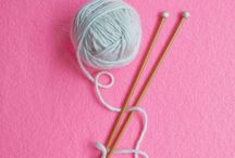 Knitting Binda Prjóna