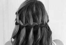 Hair / Cute hair styles to inspire you