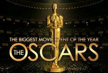 The Oscars 2015 / Live and up-to-the-minute pinning about the Oscars 2015.