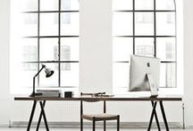 Studio Desires / Inspiration for the perfect Style&Minimalism HQ.