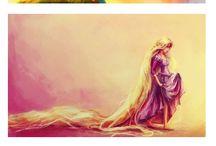 ☽ Walt Disney ☾ / Mostly Disney princesses they are fabulous ❤️❤️
