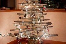 Christmas style / Come rendere la casa festosa