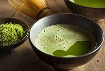 Matcha Tea Style, Inspiration, Zen / Inspiring Matcha Tea Style and Zen