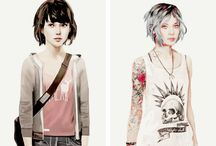 ☽ Life Is Strange ☾ / Such a perfectly amazing game