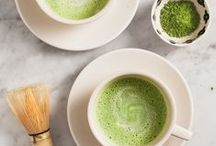 Matcha Recipes, Desserts, and Food / Delicious matcha recipes, desserts, and food.