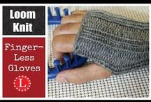Knitting / a collection of knitting patterns and handy references