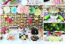 mesa dulce verano